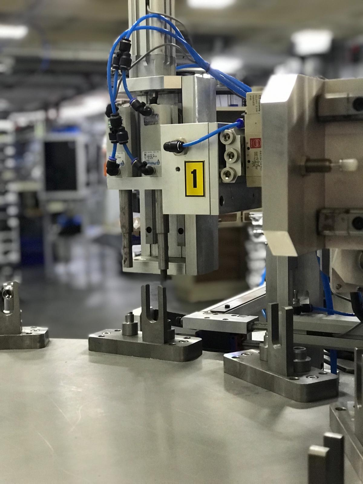 Otomasyon Makineleri