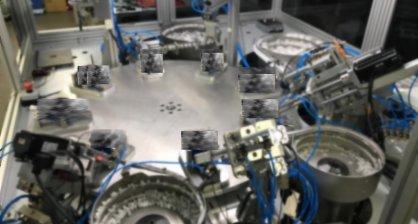 Ürüne Özel Test Makineleri